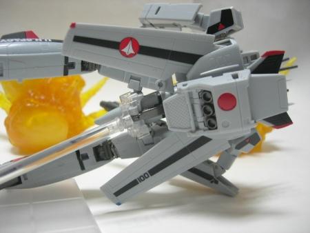 ハイメタルR ストライクバルキリー (60)