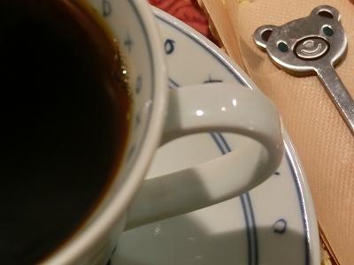 toneさんコーヒー