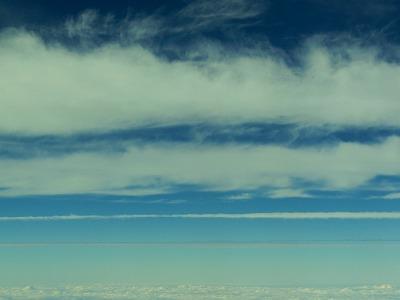 空なのか海なのか