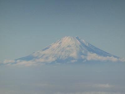 富士山だーー