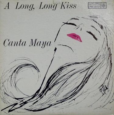 Canta Maya A Long, Long Kiss Roulette R-25052