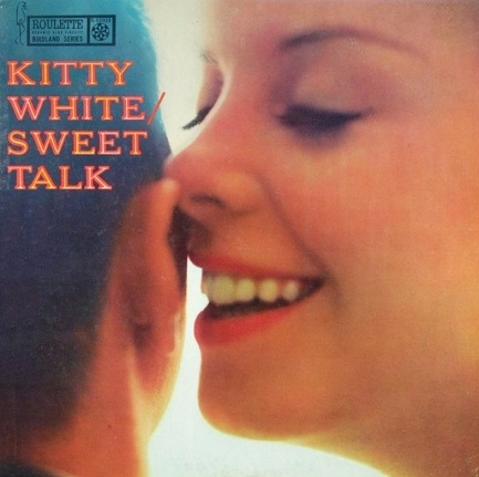 Kitty White Sweet Talk Roulette R-52020