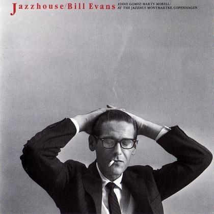Bill Evans Jazzhouse Victor VIJ-28141