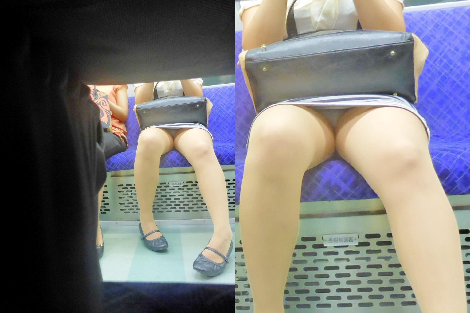 電車対面チラ5
