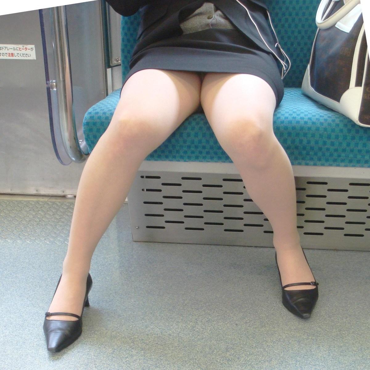 電車対面チラ14