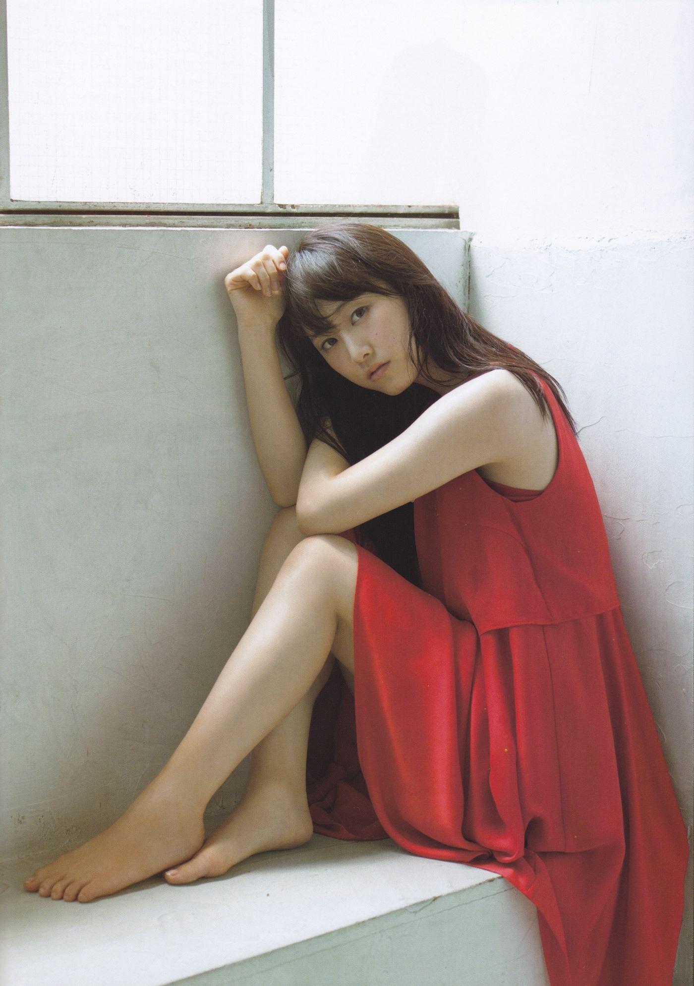 松井玲奈の今4