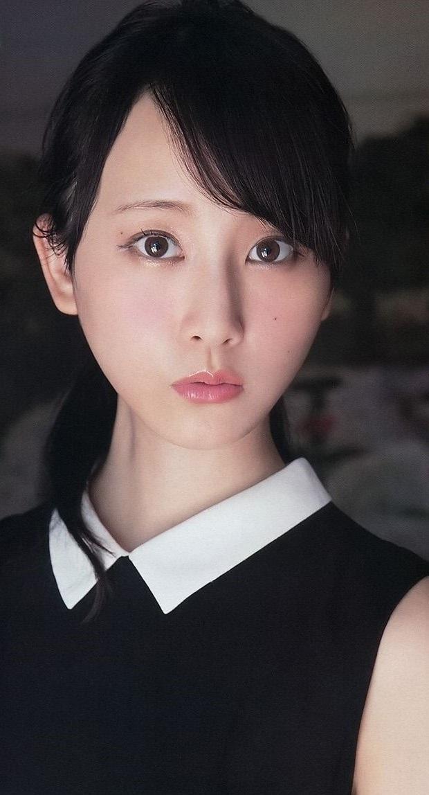 松井玲奈の今7