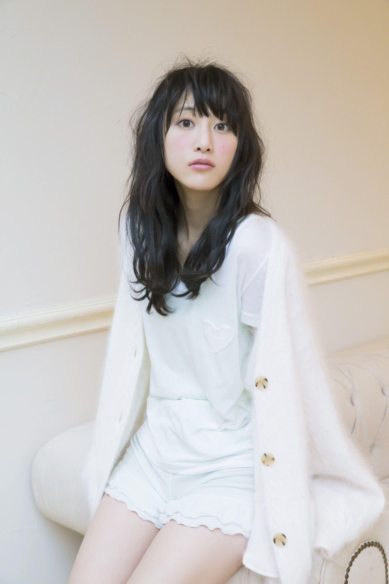 松井玲奈の今14