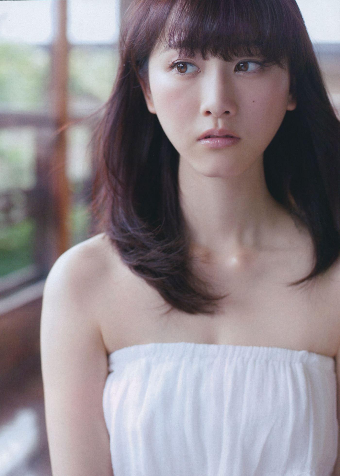 松井玲奈の今15