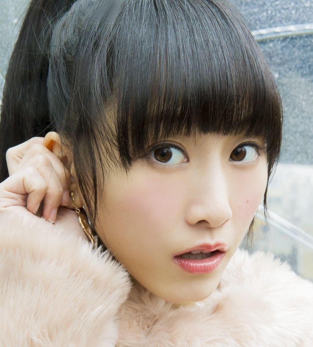 松井玲奈の今16