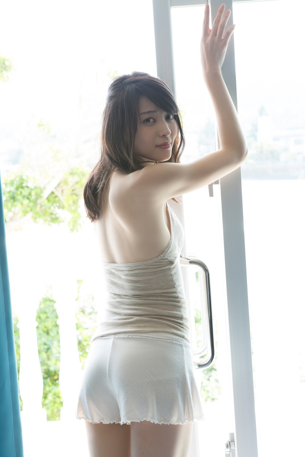 ℃-uteリーダー矢島舞美8