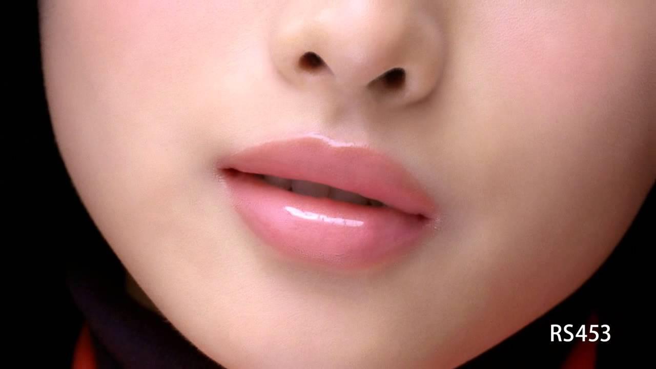 石原さとみの唇9