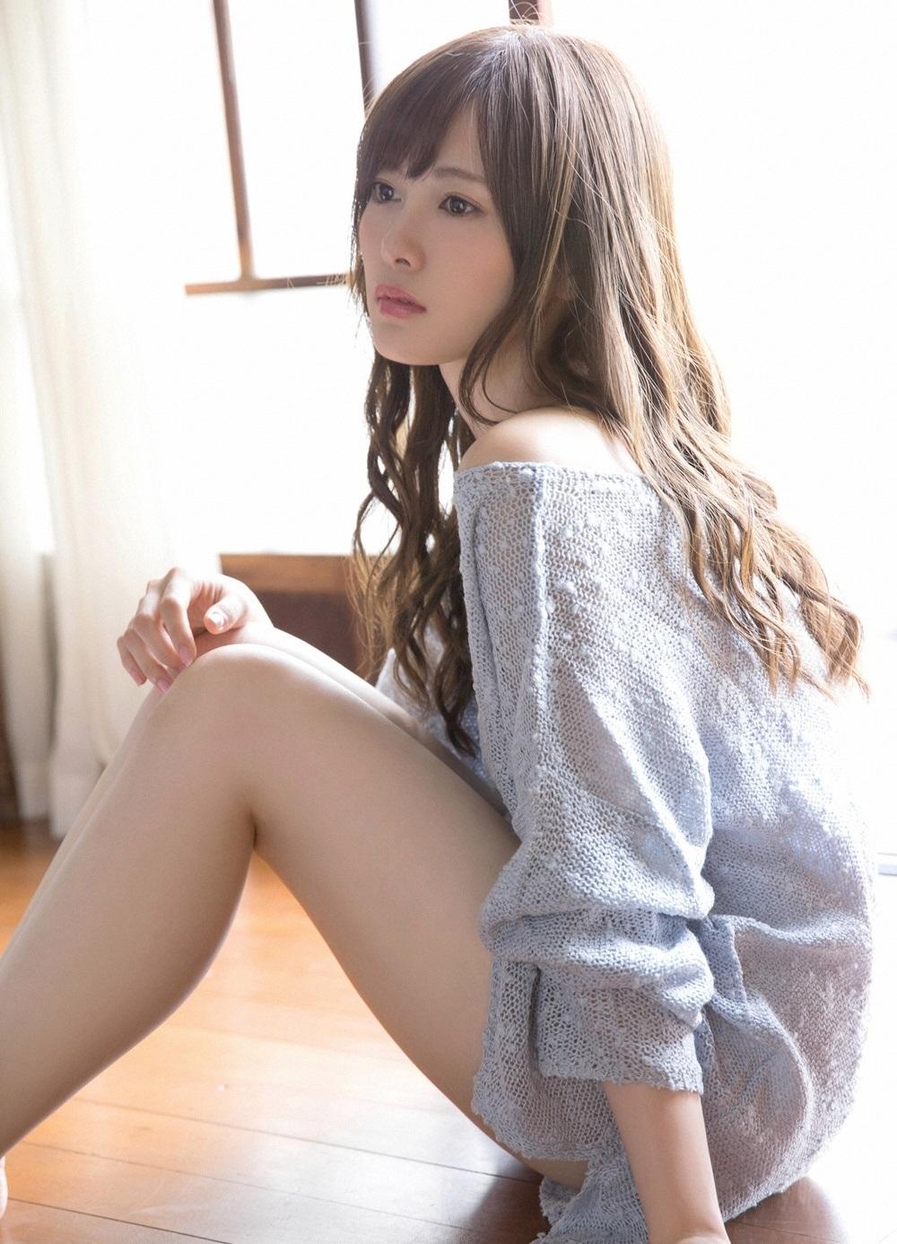 白石麻衣 冬11