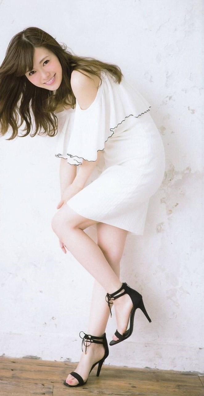 白石麻衣 冬22