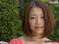 友田真希 6年振りの完全復活!一度は引退したスケベな巨乳美熟女が凄い!