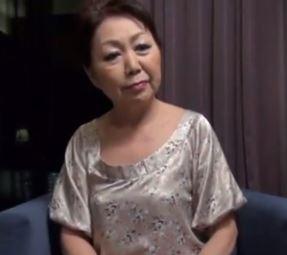 【人妻動画】(初撮り60代)還暦でも性欲がビンビンの超人妻が絶頂を繰り返す