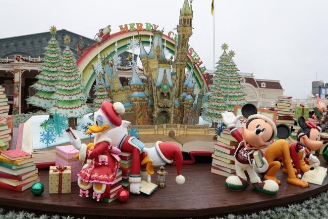クリスマスファンタジー (1)