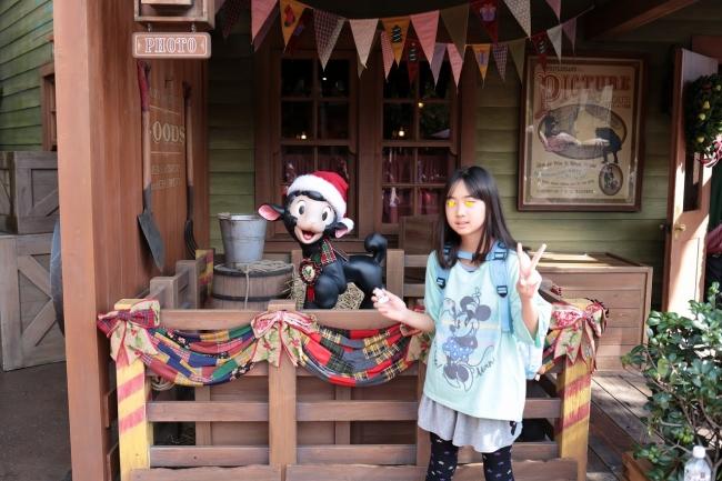 クリスマスファンタジー (10)
