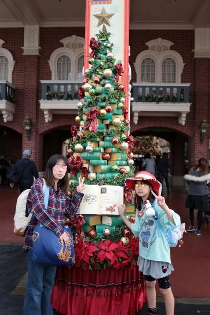 クリスマスファンタジー (12)