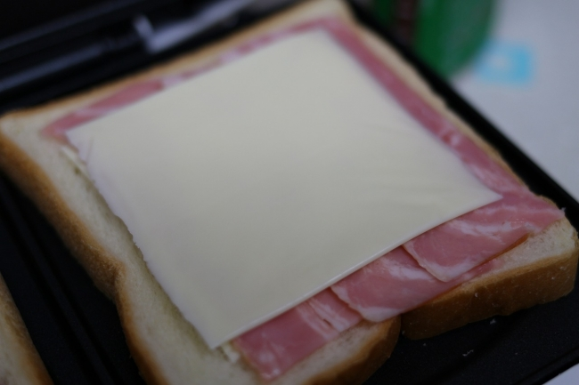 トースター (2)