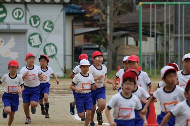 マラソン万 (1)