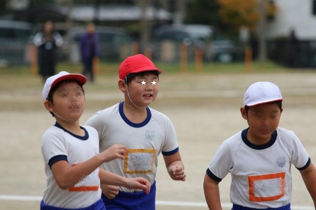 マラソン万 (2)