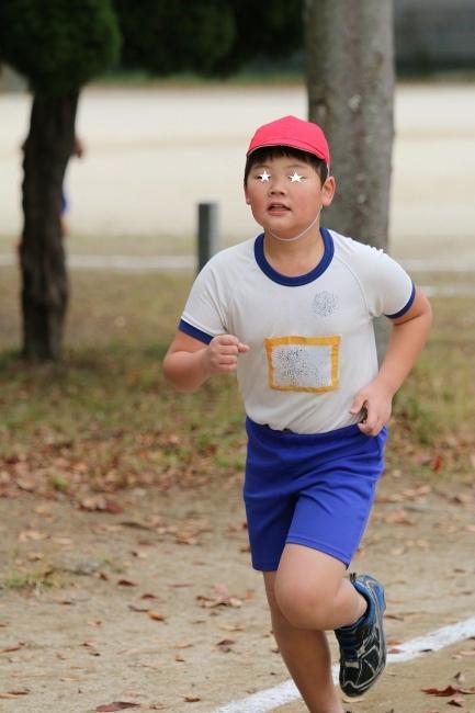 マラソン万 (3)