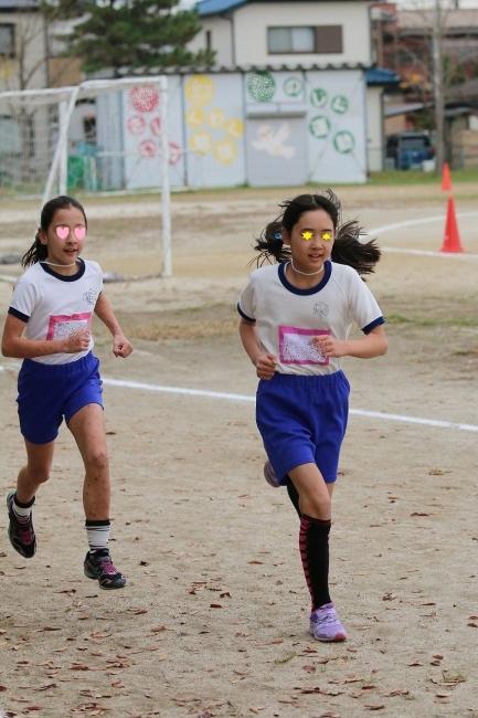 マラソン万 (7)
