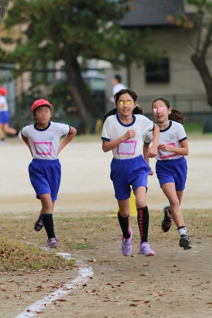 マラソン万 (8)