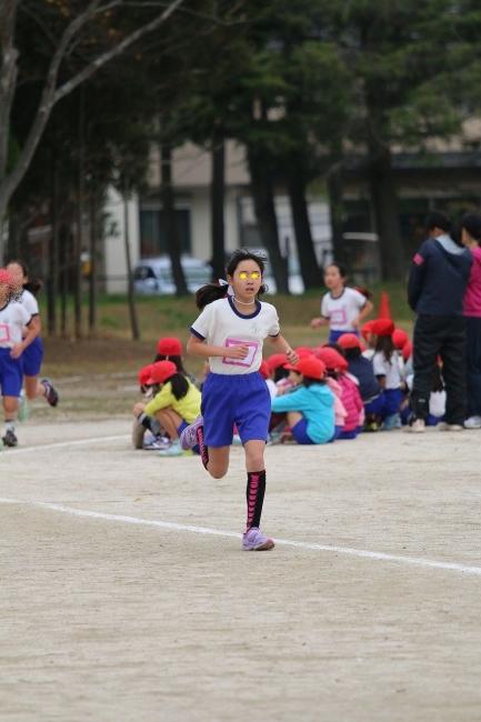 マラソン万 (9)