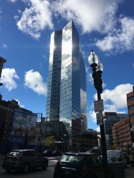 ボストンビル
