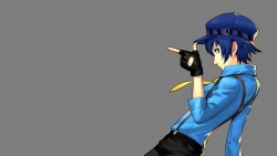 a 333592 heels megaten persona persona_4 persona_4__dancing_all_night shirogane_naoto transparent_png