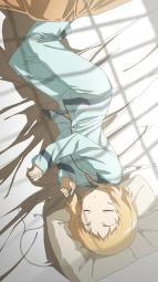 i_304883 inubouzaki_itsuki pajama yuuki_yuuna_wa_yuusha_de_aru