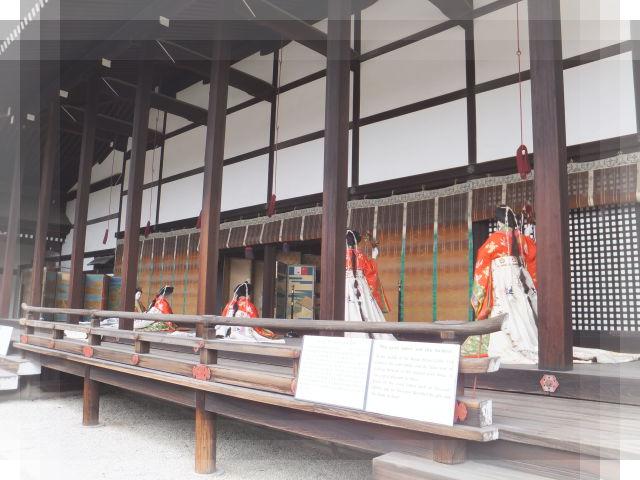 京都御所の旅18