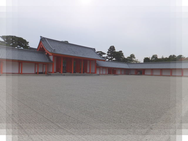 京都御所の旅17