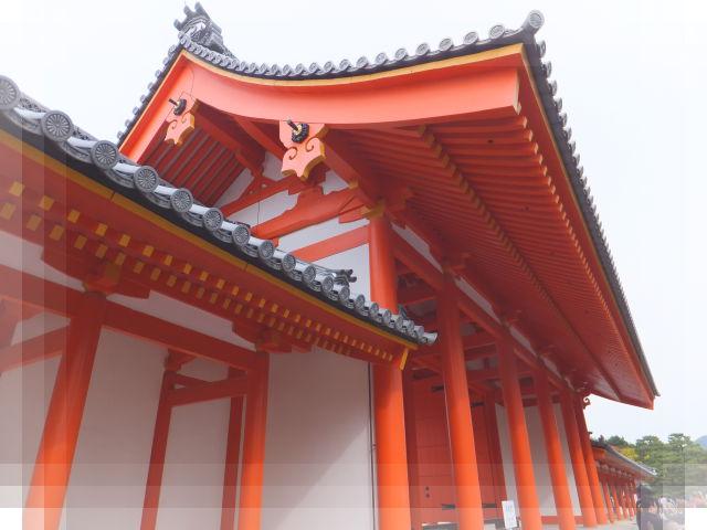 京都御所の旅16