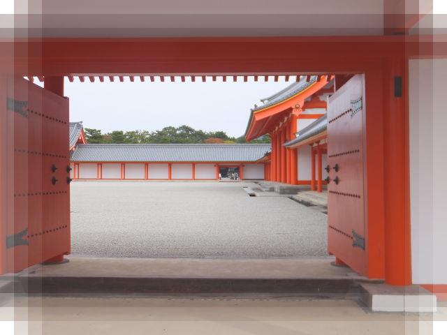 京都御所の旅15