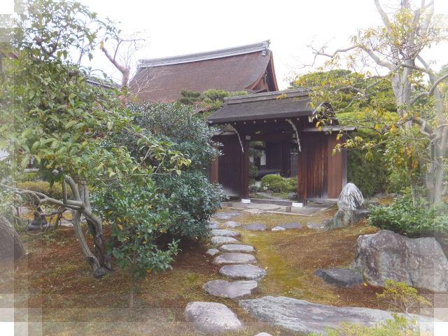 京都御所の旅20