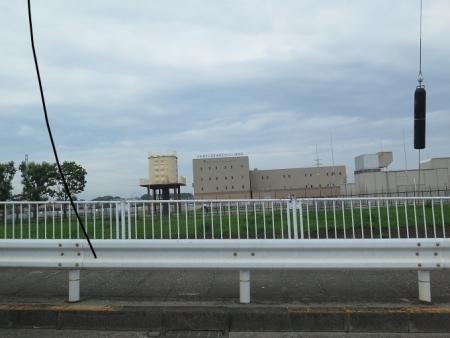 東村山浄水場