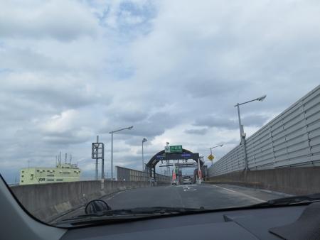 高速 戸田東