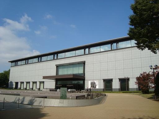 東京国立博物館平成館
