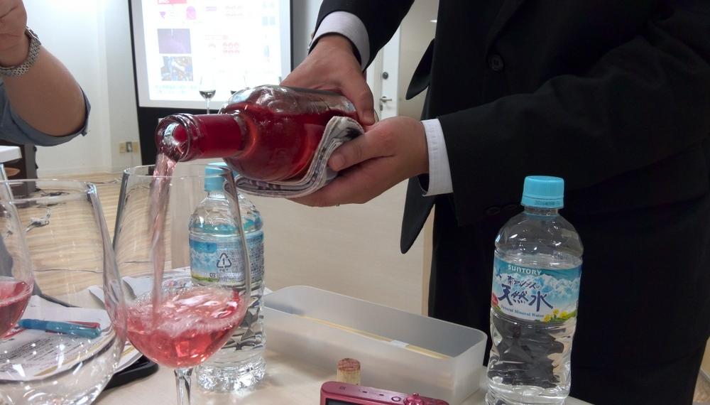 日本ワイン サントリー 04