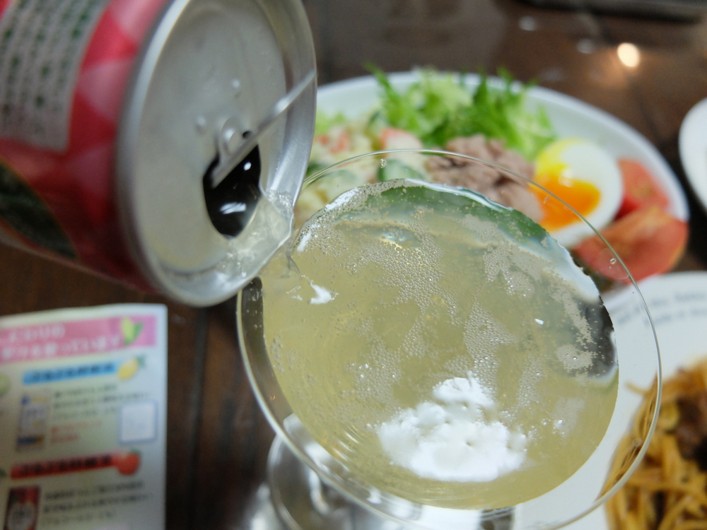 白鶴ぷるぷるスパークリングゼリー04