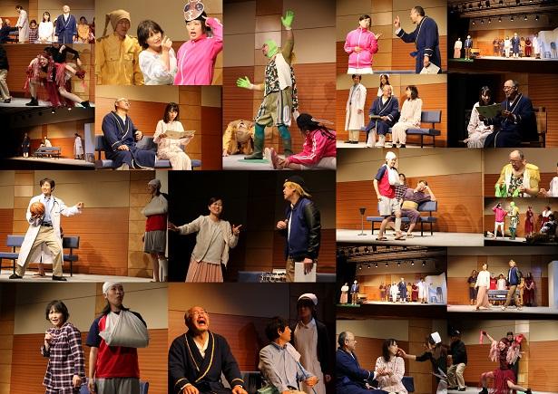 2015演劇