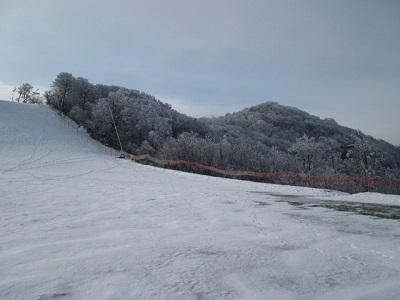 五ヶ瀬スキー1