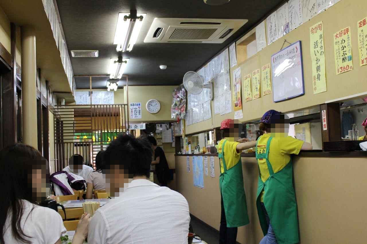 きくよ食堂-4