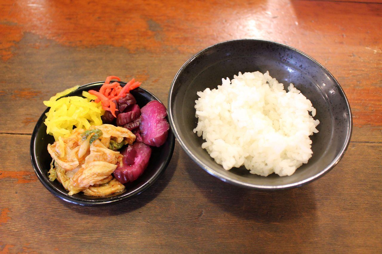 らーめん本郷亭 本店-6