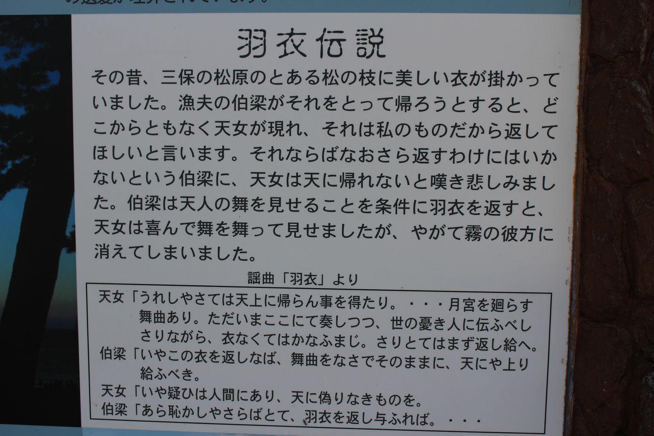 三保の松原-8