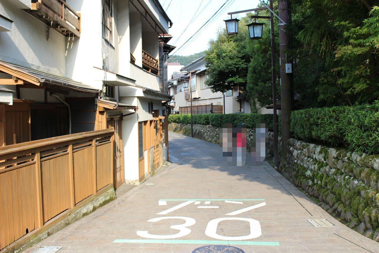 修善寺温泉街-33