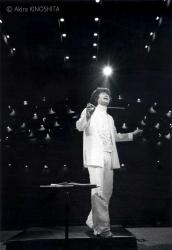 Seiji Ozawa-60(C)Akira KINOSHITA